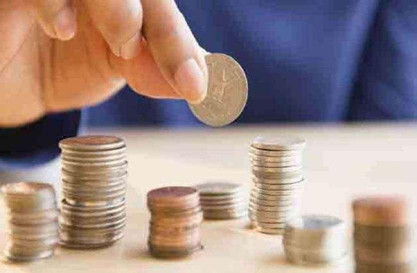 फोकस्ड फंड ने एक साल में दिया 11.73 फीसदी का रिटर्न