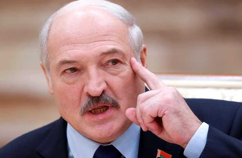 Belarus के राष्ट्रपति ने विदेशी घुसपैठ को लेकर लगाए आरोप, नाटो ने इसे मानने से किया इनकार