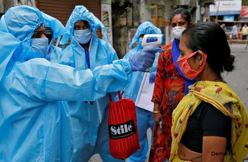 कोरोना से मरने वालों में महिलाओं से पुरुष तीन गुना अधिक, केवल 30 प्रतिशत महिलाएं संक्रमित