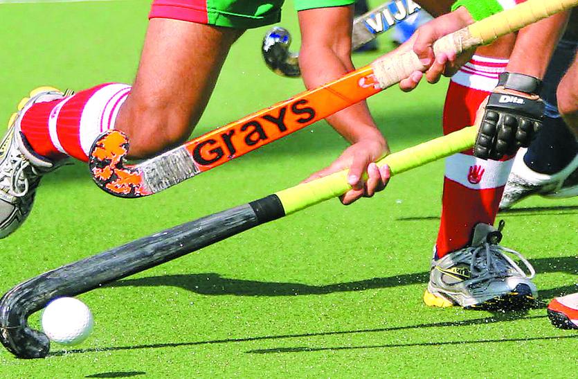 गाजूवास : राजस्थान का पहला बना महिला हॉकी खेलो इंडिया केंद्र