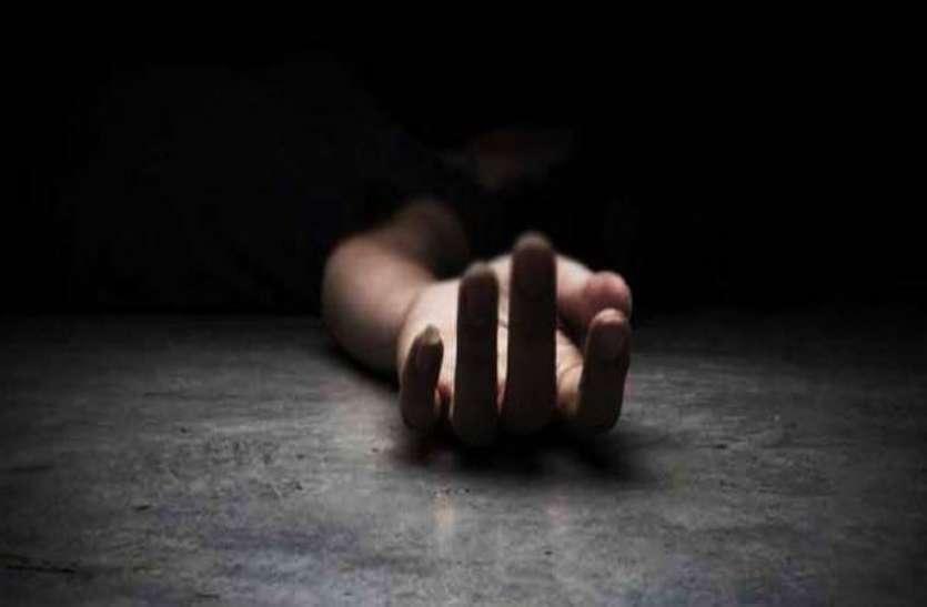 16 साल की लड़की ने अपनी सगी बहन को उतारा मौत के घाट