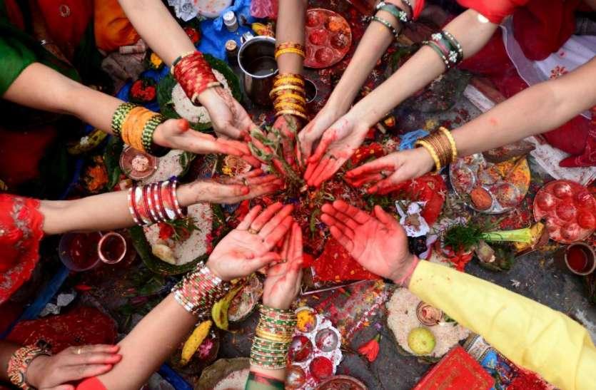 Rishi Panchami Vrat 2020 : यह दोष दूर करने के लिए व्रत रखती हैं महिलाएं
