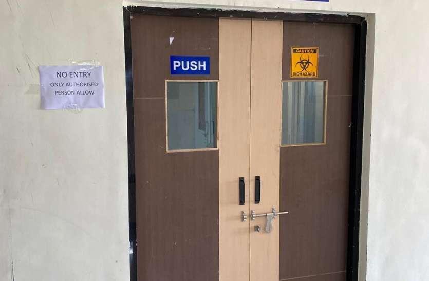 कोरोना: बाड़मेर जिले में मिले 27 नए संक्रमित, जेल में मिले 4 पॉजिटिव