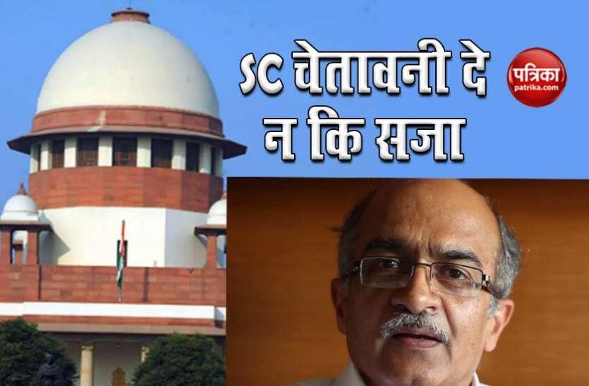 Prashant Bhushan Case : पूर्व अटॉर्नी जनरल सोली सोराबजी का बड़ा बयान - SC इस मामले में ज्यादा आगे निकल गया