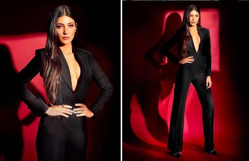 अभिनय की दुनिया में 11 साल पूरे होने पर बोलीं Shruti Haasan, हर पेशे में त्याग करना पड़ता है