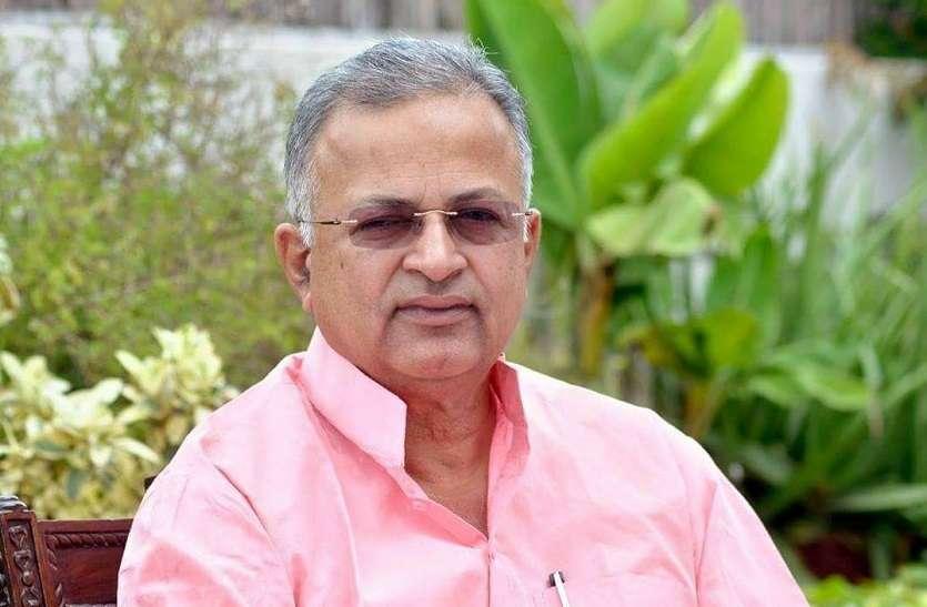 राजस्थान: विधानसभा सत्र को इस सीनीयर BJP MLA ने बता डाला खानापूर्ति, जानें क्या दी वजह?