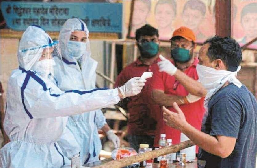 अब आरटी पीसीआर लैब में प्रतिदिन होगी 300 लोगों की जांच, दो दिन में शुरू हो जाएगी लैब