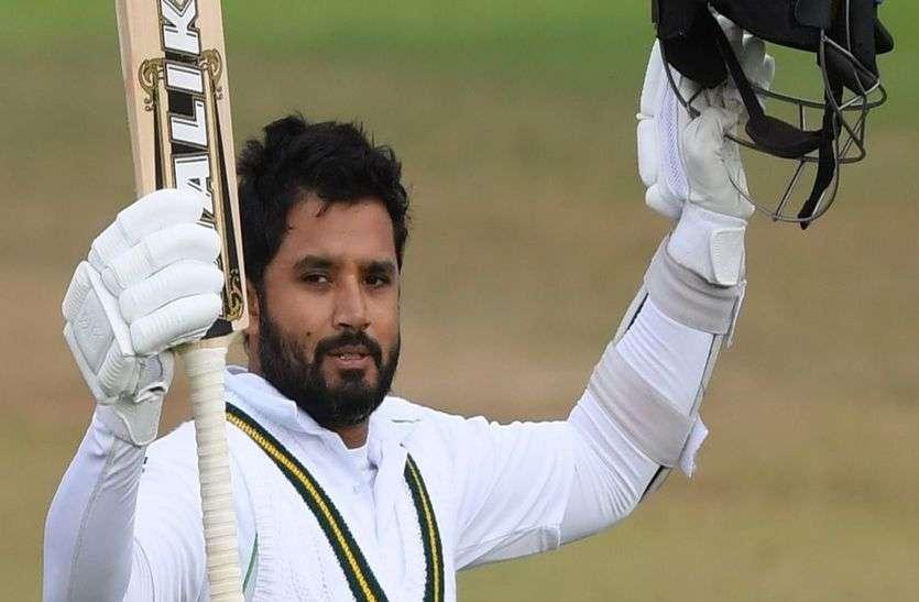 Eng vs Pak : Azhar Ali की शानदार पारी के बावजूद पाकिस्तान संकट में, इंग्लैंड को 310 रन की बढ़त
