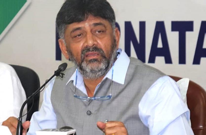 कर्नाटक कांग्रेस का निवेदन, राहुल बनें पार्टी के अध्यक्ष