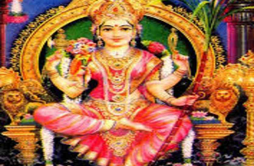 Lalita Shashti 2020 : ऐश्वर्य चाहिए तो इस तरह करें मां ललिता की पूजा