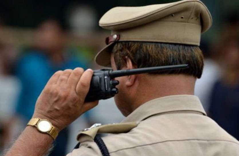 राजस्थान में मेडिकल इमरजेंसी के लिए बड़ी तैयारी कर रही पुलिस, पढ़े पूरी खबर और जुड़ें एप से..