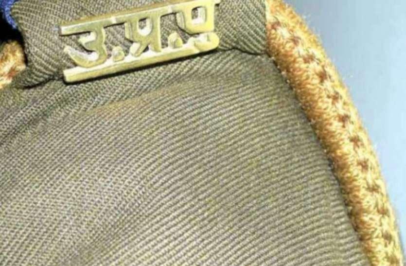 यूपी में 19 आईपीएस अफसरों के हुए तबादले, 16 जिलों के बदले पुलिस कप्तान, देखें लिस्ट