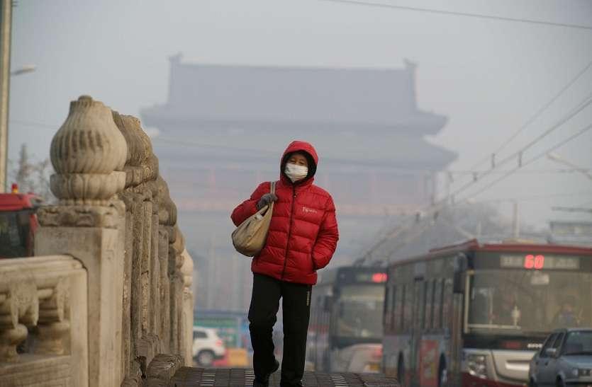 COVID-19: वायु प्रदूषण से कैसे बढ़ती है महामारी