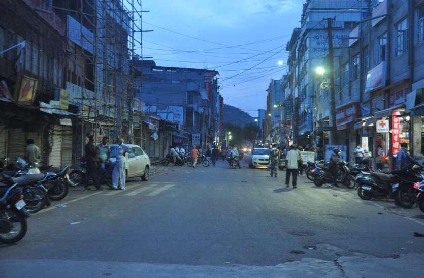 अब बाड़मेर-बालोतरा शहर में दिन में दो बार होगी सफाई
