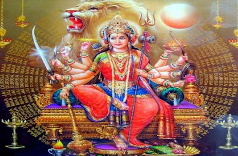 Aparajita Saptami : सिर उठा रहे शत्रुओं को शांत कर देती हैं ये देवी