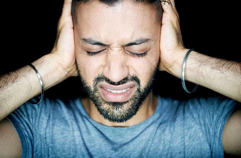 सावधान : गले में खिचखिच और सर्दी जुकाम से कान को होता नुकसान