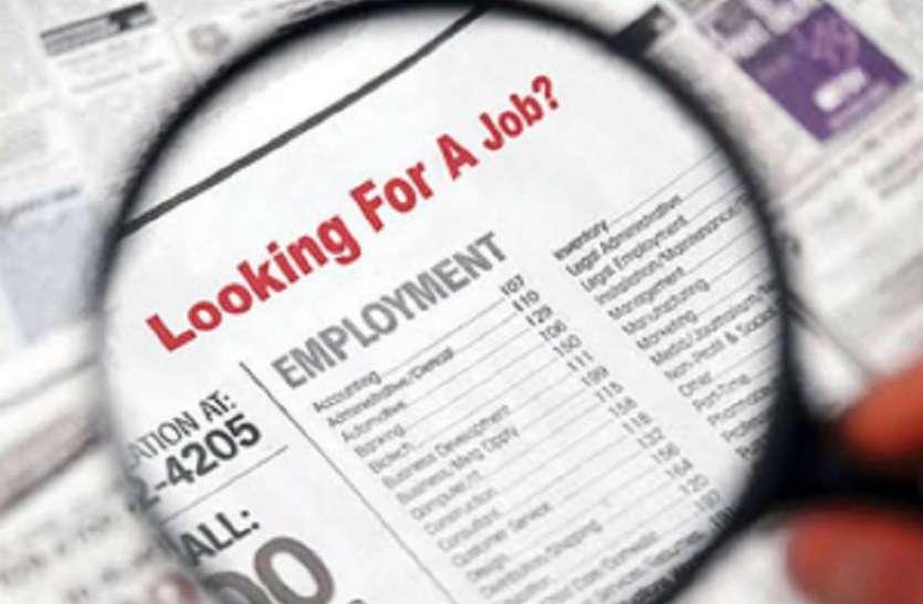 Jobs growing in India: भारत बढ़ने लगी हैं नौकरियां, जाने किन- किन क्षेत्रों में