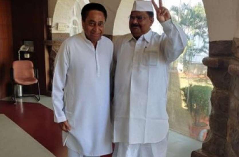 कमलनाथ के करीबी का दावा: जल्द भाजपा में शामिल होगा कांग्रेस का दिग्गज नेता, 4 विधायक भी कांग्रेस छोड़ेंगे