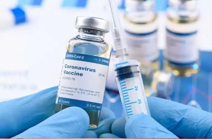 स्पुतनिक वी वैक्सीन के लिए भारत-रूस कर रहे बातचीत : केंद्र