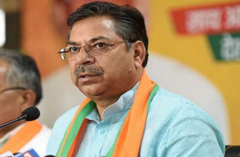 Rajasthan BJP: ... तो सत्ता वापसी करवाएगी नई मीडिया टीम ! जानें सतीश पूनिया की 'आक्रामक फ़ौज' के बारे में सब कुछ