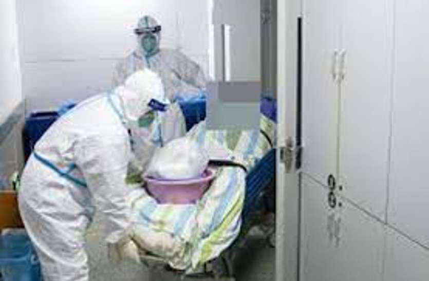 Breaking News: अंबिकापुर में कोरोना पीडि़त बुजुर्ग की मौत, पुत्र की बिलासपुर अपोलो में हुई थी मौत, निकला था पॉजिटिव