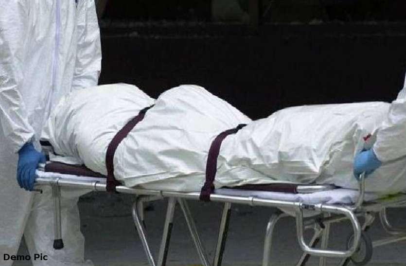 बांसवाड़ा के युवक की कुवैत में मौत, केंद्रीय मंत्री के प्रयास से घर पहुंचा शव