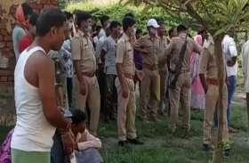 महज 100 रुपये के लिये मां को पीट-पीटकर मार डाला, कलयुगी बेटा गिरफ्तार