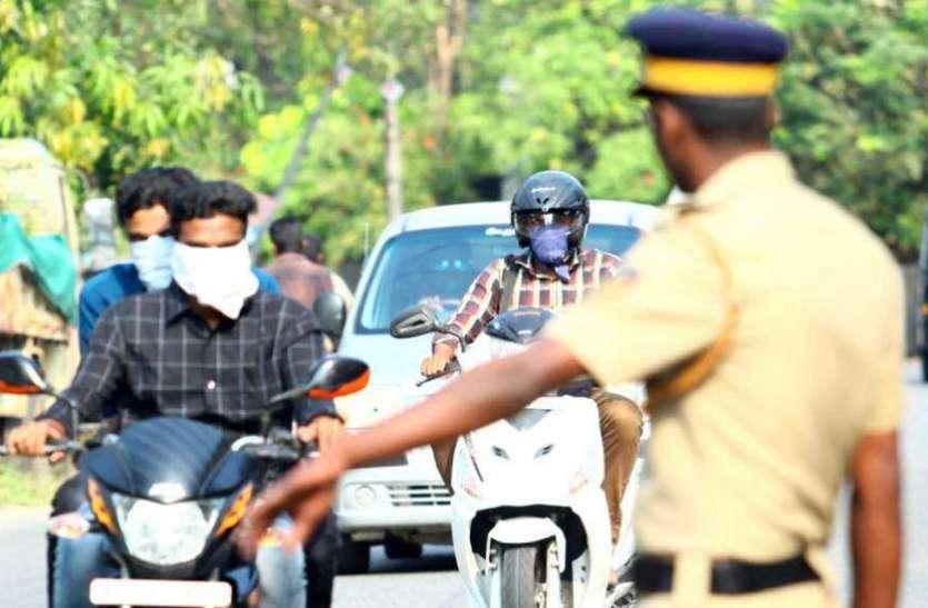 वाहनों के दस्तावेजों का नवीनीकरण कराने 31 दिसंबर तक छूट