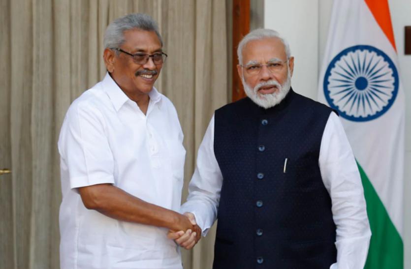 China की चालबाजी से Sri Lanka अलर्ट, कहा- Bijing के साथ सौदा करना बड़ी भूल, अब India First Policy पर करेंगे काम