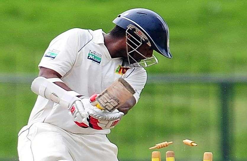 Sri lankan Cricketer ने अंतरराष्ट्रीय क्रिकेट से लिया संन्यास, सारे टेस्ट शतक लगाए भारत के खिलाफ