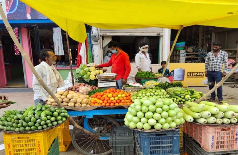 किसान आंदोलन के कारण दिल्ली में बढ़ सकते हैं फल और सब्जियों की कीमत, इतनी हो सकती है कीमत