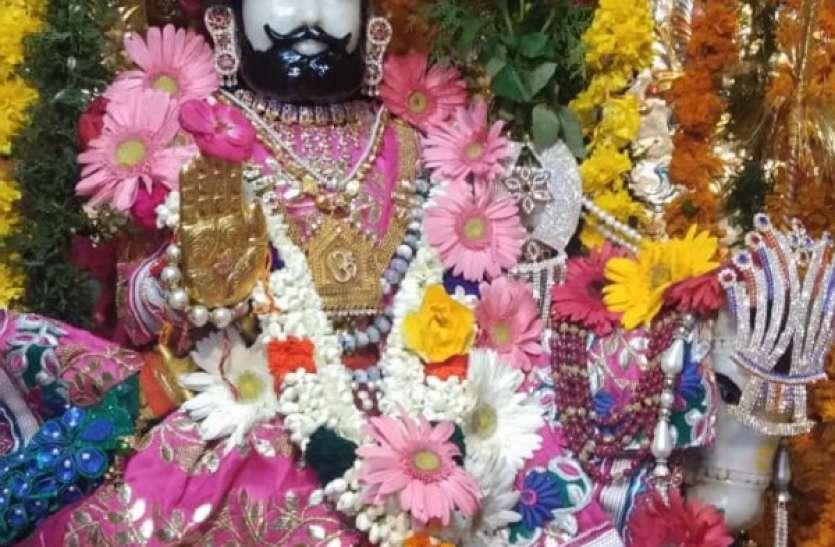 खुंडियावास में इस वर्ष भी नहीं भरेगा बाबा रामदेव का मेला