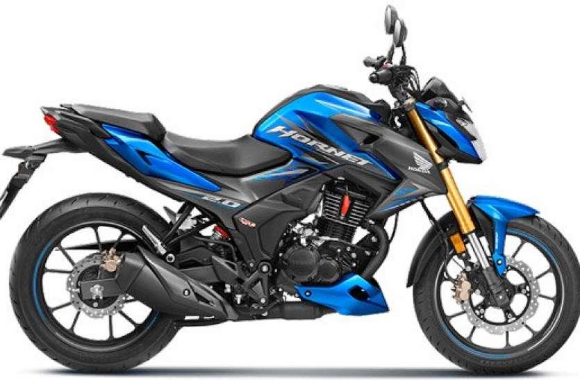 इंतजार खत्म ! तहलका मचाने आ गई Honda CB Hornet 200R, कीमत मात्र 1.26 लाख रुपए