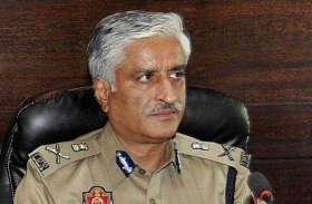 पंजाब के पूर्व डीजीपी की गिरफ्तारी के लिए छापामारी, पुलिस ने कोठी पर ताला जड़ा