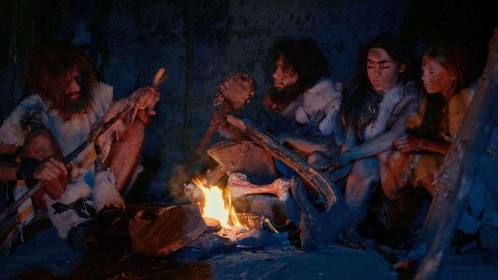 Special: आदिमानव भी करते थे गपशप, सामाजिक विकास में थी महत्त्वपूर्ण भूमिका