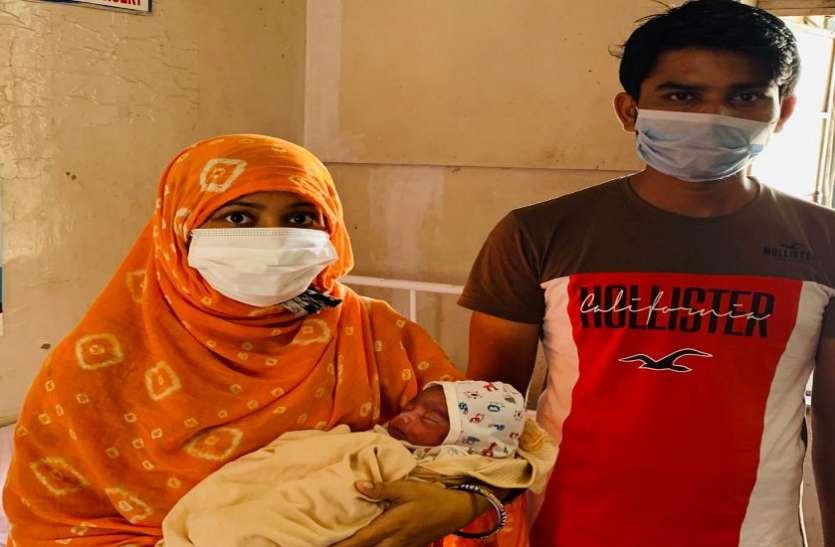 Ahmedabad : नवजात के लीवर में पनपे ट्यूमर को सफलता पूर्वक निकाला