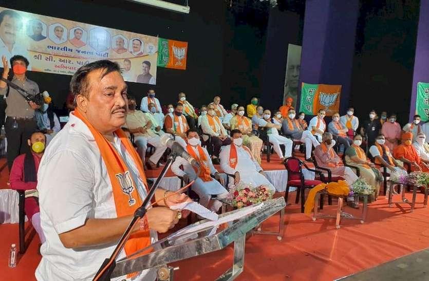 gujarat assembly election 2022 इस बार गुजरात में भाजपा ऐसे जीतेगी सभी 182 विधानसभा सीटें