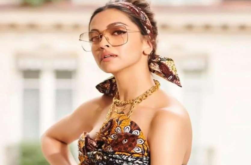 मेरे लिए फैशन का मतलब ट्रेंड और स्टाइल का मिश्रण: दीपिका पादुकोण