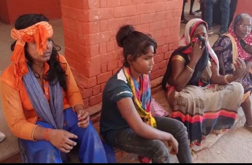 खाकी का तांडव, जौनपुर में दलित परिवार की महिलाओं को दौड़ा-दौड़ाकर पीटा, पुलिस बोली हमपर हुआ हमला