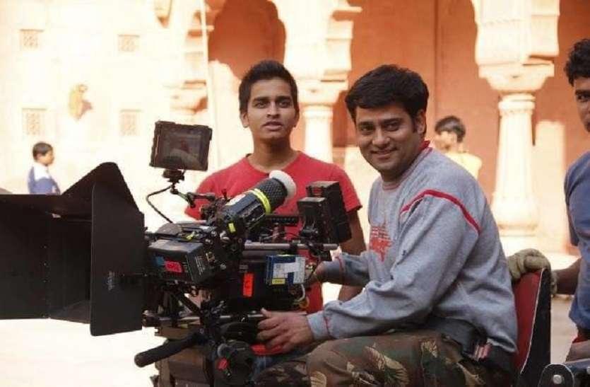 अलसीगढ़ में बन रही उदयपुर की पहली फिल्म सिटी