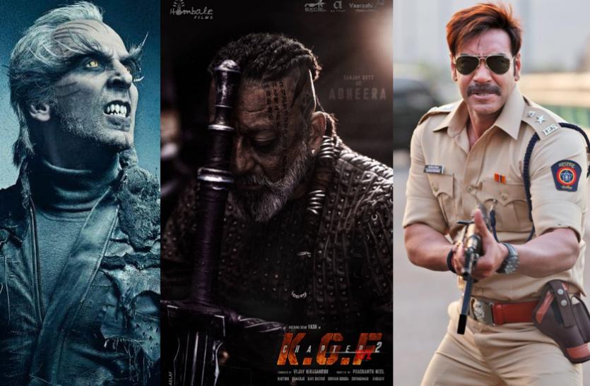 Ajay Devgn पहली बार बनेंगे खलनायक, रावण के रंगों का आकर्षण