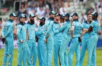 ऑस्ट्रेलिया के खिलाफ इंग्लैंड की टी-20 और वनडे टीम घोषित, कई दिग्गजों की वापसी