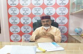 Exclusive Interview: Corona, Bihar Election और सहयोगियों पर स्वास्थ्य मंत्री मंगल पांडेय की राय जानें यहां