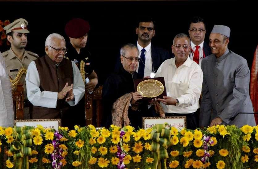 पूर्व राष्ट्रपति प्रणब मुखर्जी और बीएचयू का ये है खास कनेक्शन