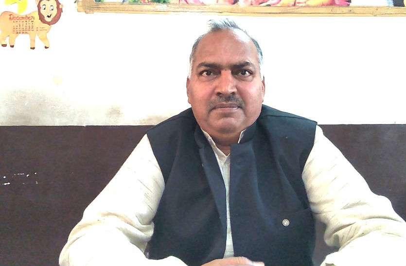भाजपा के संगठन मंत्री को कोरोना, पंजाब और चंडीगढ़ से लेकर यूपी तक खलबली