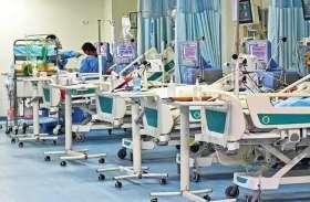 अमेठी में तैयार होगा कोविड एल टू अस्पताल, 18 बेड का बनेगा आईसीयू