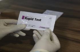 कैसे हो Coronavirus की टेस्टिंग, अस्पताल पहुंची एंटीजन रैपिड टेस्टिंग किट हुई गायब, जांच शुरू