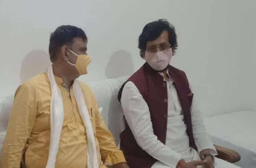 सुशांत केस पर जल्द होगा बड़ा खुलासा : रवि किशन