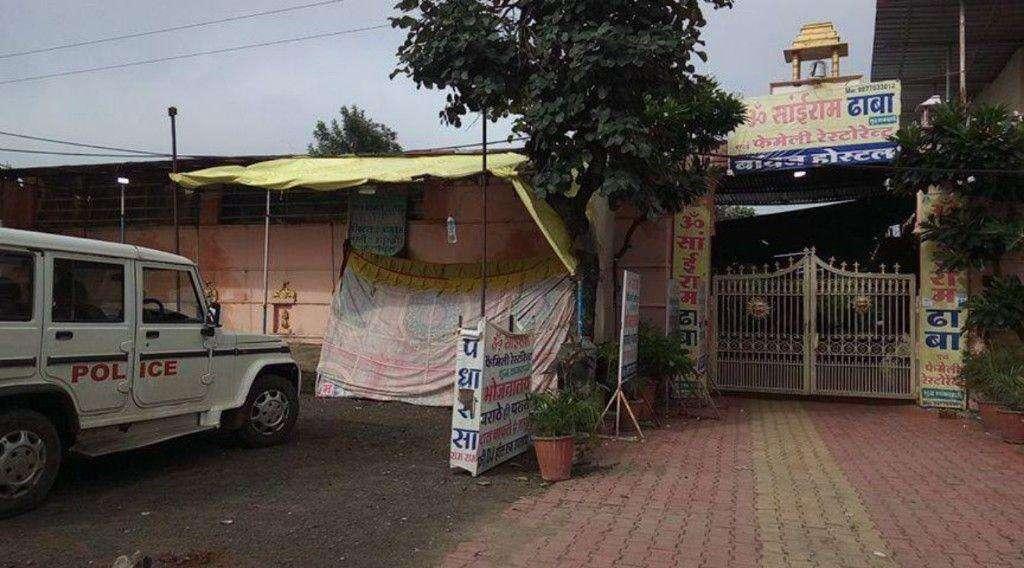 इंदौर में शिवसेना नेता की गोली मारकर हत्या