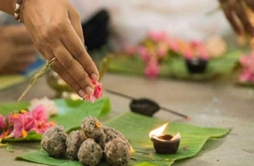 Pitru Paksha 2020 Date Time importance significance shradh rituals